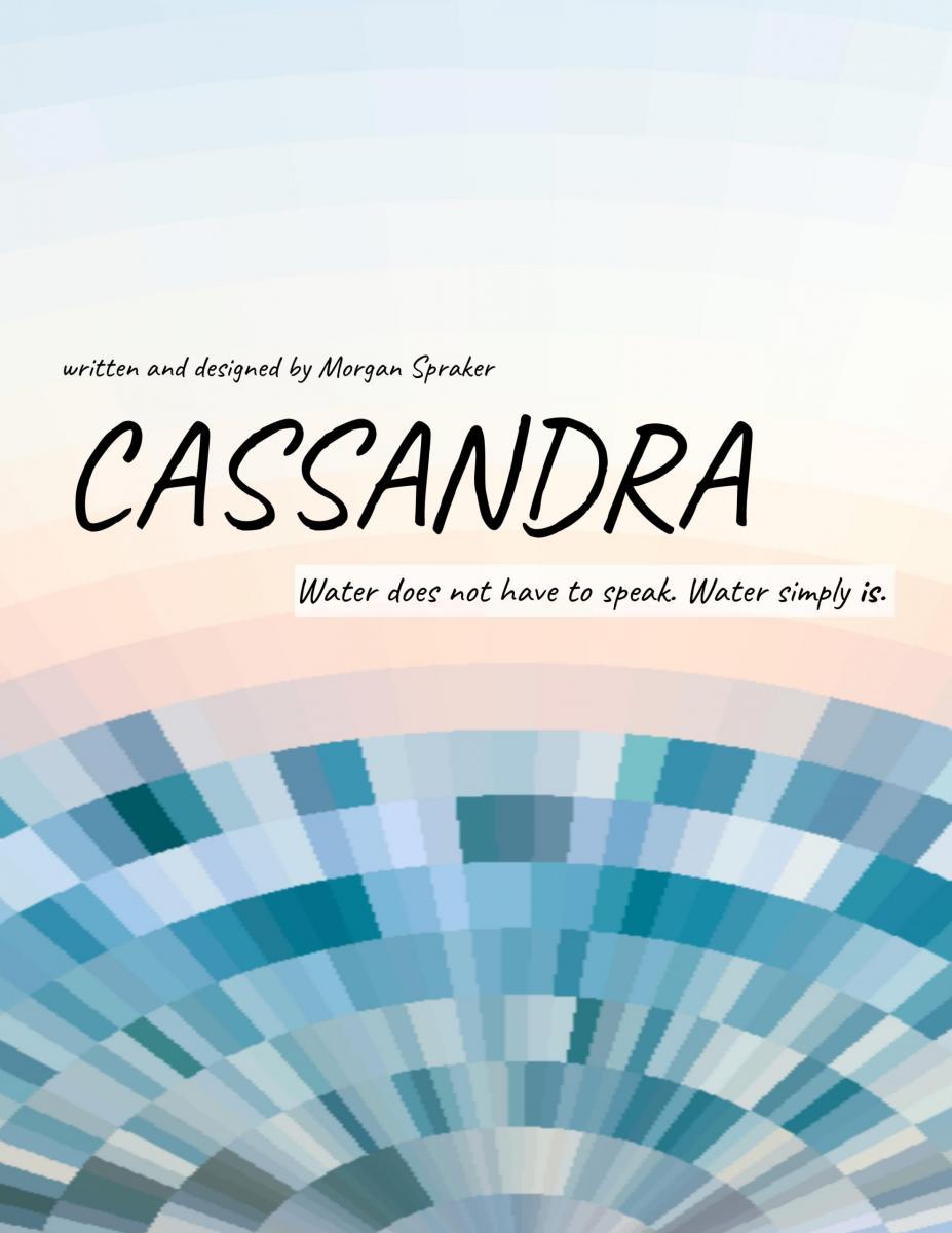 CASSANDRA - Comic by Morgan Spraker (April 5) (1)-1
